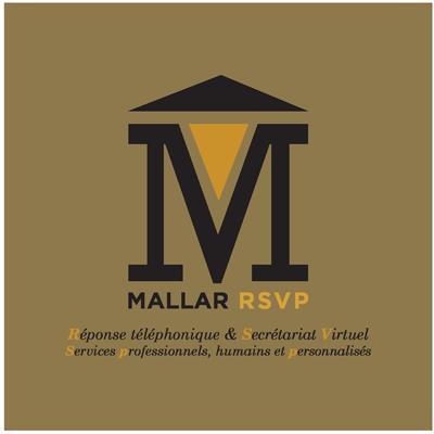 Mallar RSVP - Réponse téléphonique & Secrétariat Virtuel Services professionnels, humains et personnalisés