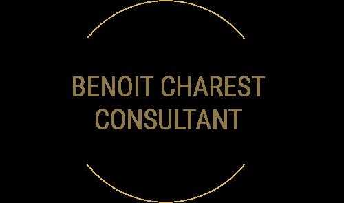 Benoit Charest consultant